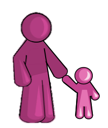 Parent Clipart